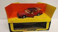 CORGI 338 Rover 3.5 SDI auto rosso scuro con Box (C278)