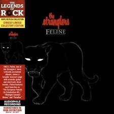 Stranglers - Feline - Vinyl Replica (NEW CD)