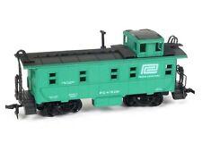Bachmann Model Trains HO Scale Penn Central Caboose Off Center Cupola 0981