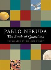 The Book of Questions-Pablo Neruda, William O'Daly