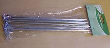 10 Zelthaken - Set DAYTOOLS ZHS ( Zeltheringe Stärke 4 mm Länge 230 mm ) - Neu
