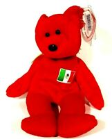 Ty Beanie Baby Osito - MWMT (Bear Mexico US Country Exclusive 1999)