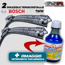 Kit 2 Spazzole tergicristallo PEUGEOT 308 II da 09/2013 BOSCH AEROTWIN Anteriore