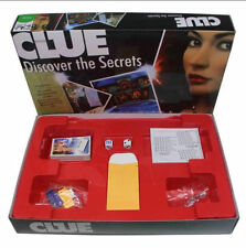Clue Board Game Full English Version Card Game for the Party Family