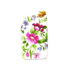 HTC One X Soft Gel Case - Flower 4