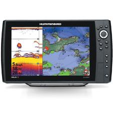 NEW - Humminbird Helix 12 Chirp GPS 410000-1