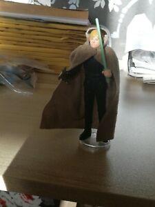 Vintage Star Wars Luke Skywalker Jedi Knight ( ref L540)