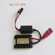 1x55W Digital Car HID Bi Xenon Headlight Conversion AC Ballast Replacement 12vJS