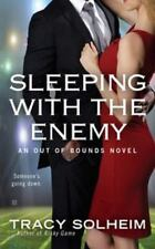 Sleeping with the Enemy (An Out of Bounds Novel), Solheim, Tracy, Good Condition