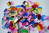 Lego Genuine 25x tile flat plates 1x2 Part number 3069 Choose colour JOB LOT