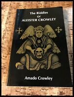 The Riddles of Aleister Crowley by Amado Crowley (Paperback, 1992)