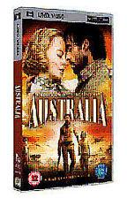 Australia (UMD, 2009)