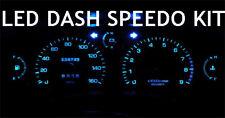 LED BLUE DASH DASHBOARD SPEEDO bulbs fit Toyota MR2 mk1 mk2