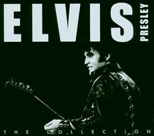 ELVIS PRESLEY - THE COLLECTION [JOAN] NEW CD