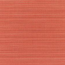 Sunbrella® Indoor / Outdoor Upholstery Fabric - Dupione Papaya #8053-0000