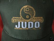 Judo cap