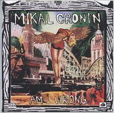 """MIKAL CRONIN / KING KHAN SHRINES split 7"""" BRUISE CRUISE ty segall oh sees GONER"""