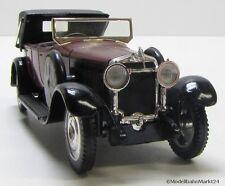 SOLIDO Hispano-Suiza H6B 1926 Maßstab 1:43