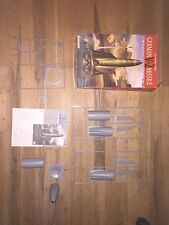 Dragon 9002 1/35 Scale Imperial Series German V-2 Missile Opened