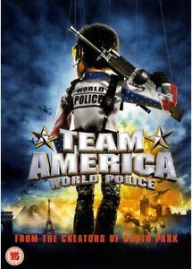 Team America: World Police (DVD, 2004)