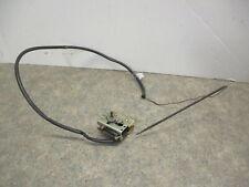 Frigidaire Range Thermostat Part # 318059310