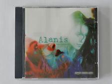 CD Alanis Morisette Jagged little pill