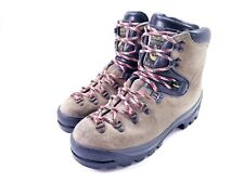 La Sportiva Makalu Italian Mountaineering Hiking Boots Size 41.5 Mens US Sz 8.5