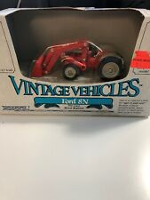 ERTL Vintage Vehicles Ford Eight In From 1986 1:43 Scale