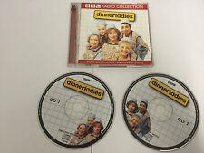 Dinnerladies  (Radio Collection) 2 CD  Victoria Wood 9780563495079 0563495073