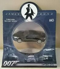 TY96702 James Bond 007 'Quantum of Solace' Aston Martin DBS Corgi
