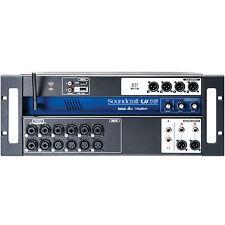 Soundcraft Ui-16 16-Input Remote-Controlled Digital Mixer