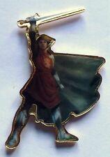 Disney Pin Badge DisneyShopping - Narnia Peter