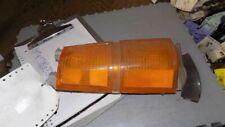 Passenger Corner/Park Light Park Lamp-turn Signal Fits 84-86 CARAVAN 1578