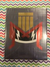 MEZCO TOYZ ONE:12 COLLECTIVE JUDGE DREDD FACTORY ERROR PACKAGING FREE SHIP