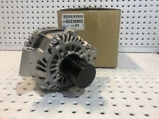 GENUINE ALTERNATOR HOLDEN COMMODORE VE V6 SIDI