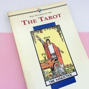 The Elements of Collection (Tarot, Dowsing, Chakras and Numerology)