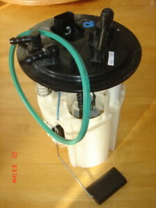 Saab Fuel Pump Assembly for Late 9-3