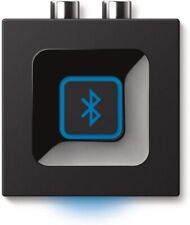 Logitech Wireless Bluetooth Audio Receiver, Bluetooth Adapter for PC/Mac/Smartph