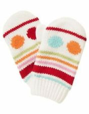 Cotton Blend Baby Gloves and Mittens