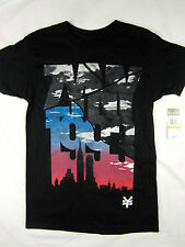 Zoo York NYC 1993 skate short sleeve t shirt men's size LARGE