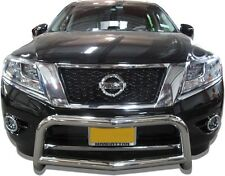 WynnTech A-Bar Front Bumper Guard [Fits: 2013-2016 Nissan Pathfinder]