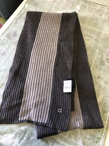 Authentic Gucci Scarf Brown/Beige Brand New With Tags
