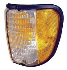 Parking / Side Marker Light Assembly Left Maxzone 331-1532L-US