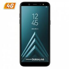 Samsung Galaxy A6 (2018) 3gb/32gb negro - Ir-shop