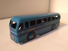 Dinky Toys GB Leyland Royal Tiger autobus car roadmaster 1/43