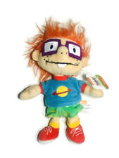 "Nickelodeon Nicktoons Rugrats Chuckie 8"" Plush Toys"