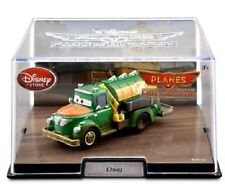 DISNEY Cars 2 PLANES MOVIE Die Cast Truck  CHUG FUEL TANKER TRUCK  NEW
