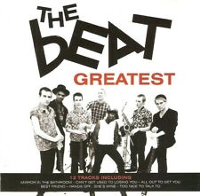 The Beat - Greatest (CD 2015)