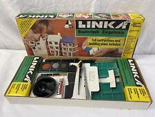 Linka 00/HO Model Building System No.8001