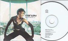 Martay feat. ZZ Top CD-Single gimme all your restiamo sul facile